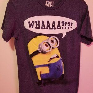 Tops - Despicable Me Minions T-Shirt